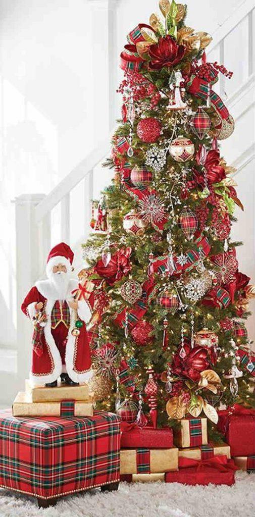 Los mejores árboles de Navidad para niños
