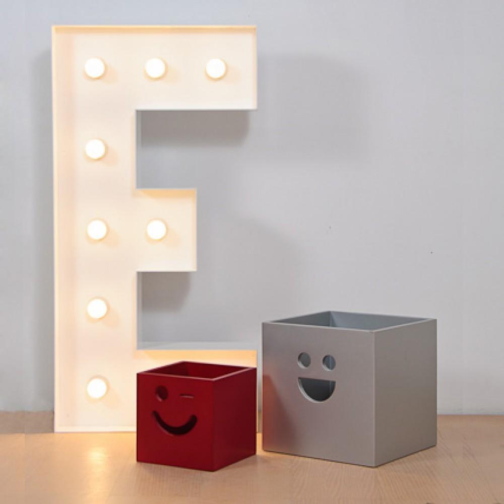 Ideas decoracion ni os - Cajas para almacenar juguetes ...