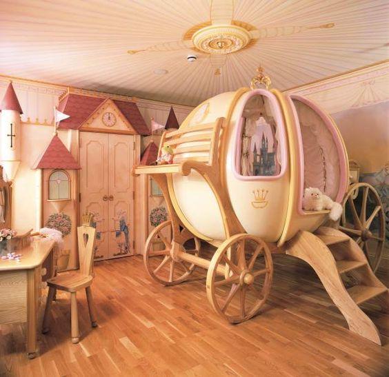 cama-carroza-princesa
