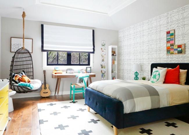 inspiracin dormitorio juvenil para chico
