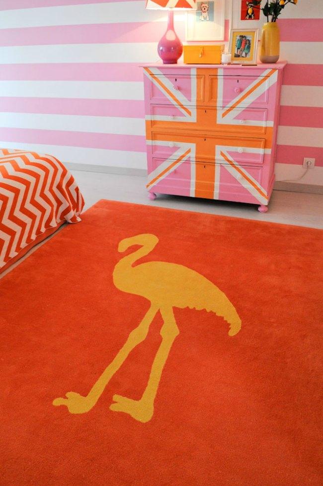 habitacion-rosa-naranja-3