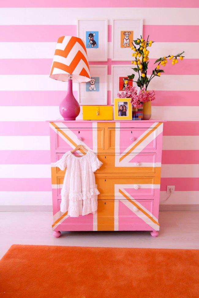 habitacion-rosa-naranja-8