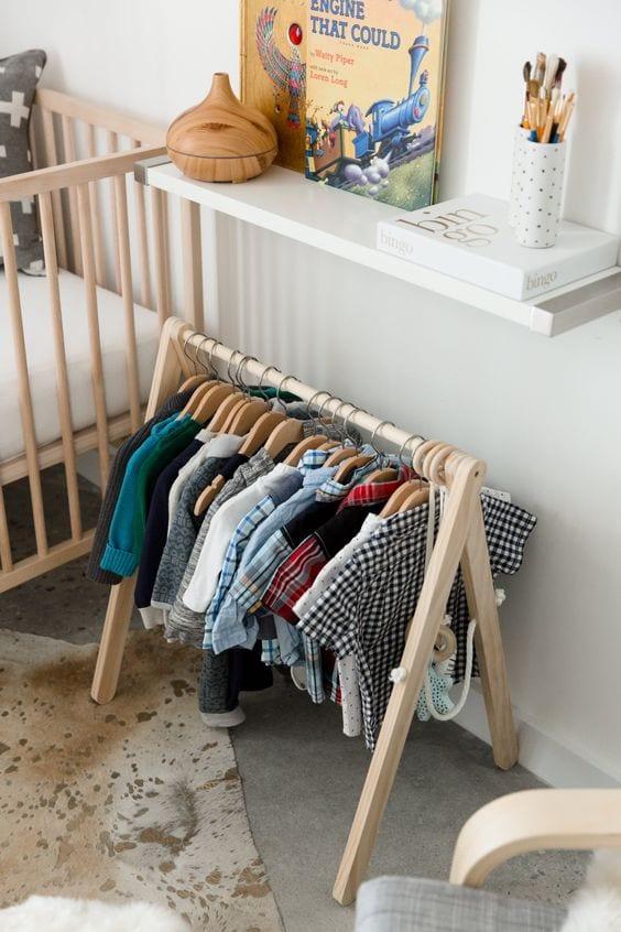Burro ropa infantil