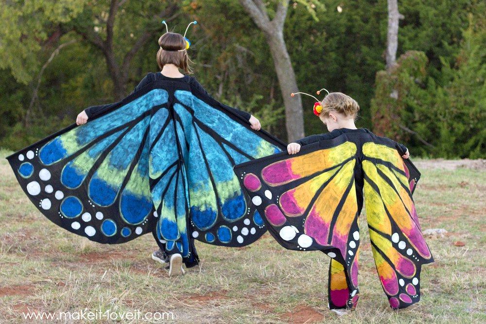 Disfraces de Primavera para Niños - Fotos y Tutoriales para hacer en ...