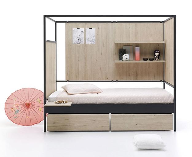 camas nido varias de escritorios baldas estanteras mesas mdulos para la televisin o mdulos multimedia