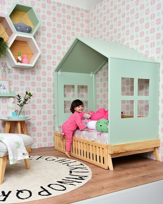 habitaciones infantiles fotos 10 Tendencias En Habitaciones Infantiles 2018