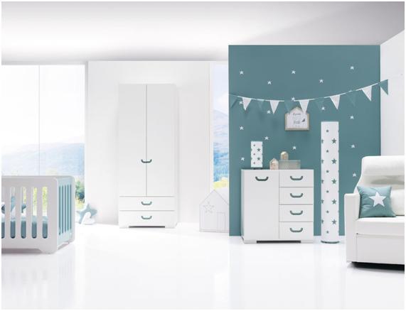 Ambientes infantiles con encanto decoideas net for Muebles originales para ninos