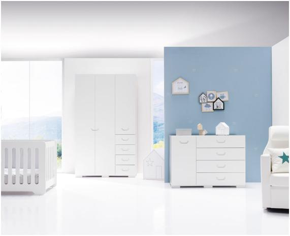 Muebles Para La Habitacion Del Bebe. Full Size Of Nina Originales ...