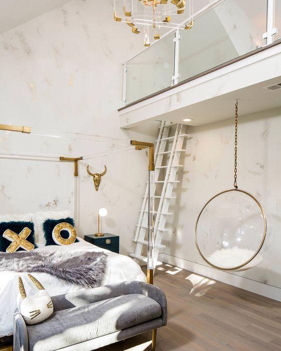 Tendencias habitaciones juveniles 2019 Habitaciones de ...