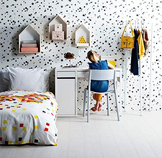 Zona de estudio Ikea