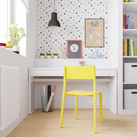 Zona de estudio Ikea (15 Ambientes infantiles y juveniles