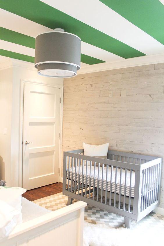 8 Ideas para decorar los techos infantiles