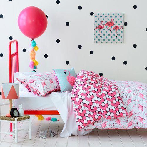habitaciones decoradas con lunaes