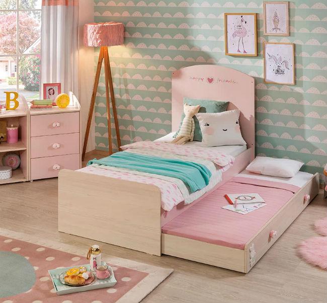 baby girl muebles para habitacin de beb nia - Muebles Nina