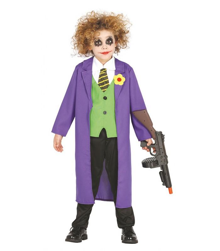 Disfraces de Halloween para niños 2017