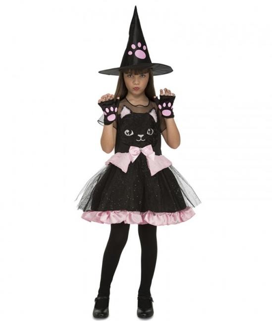 Disfraces de halloween para ni os 2017 - Disfraces el gato negro ...
