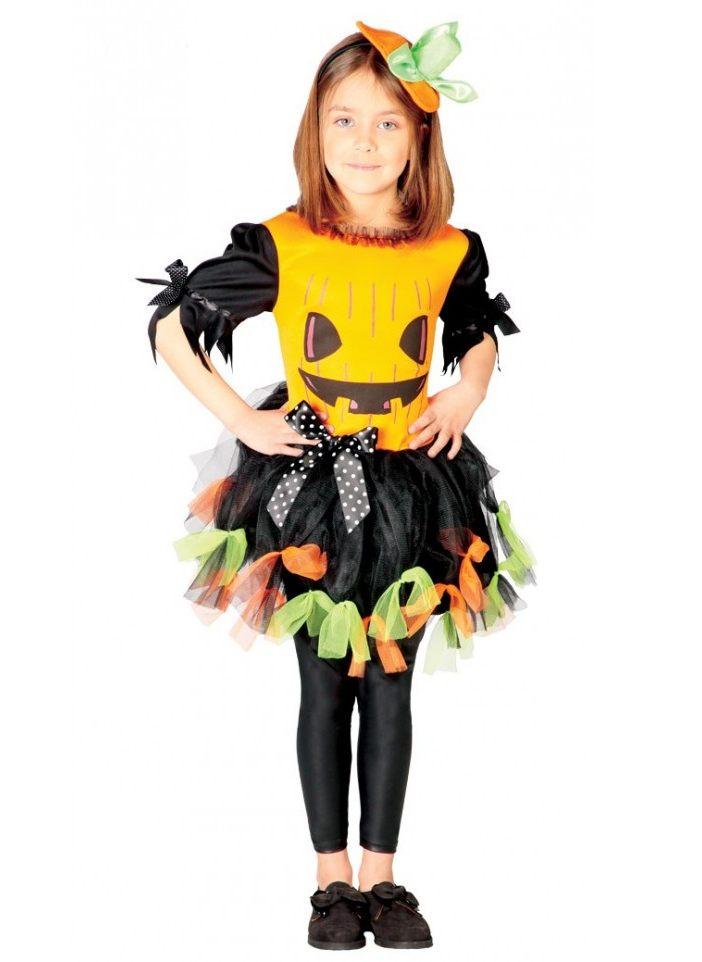 citrouille halloween qui font peur