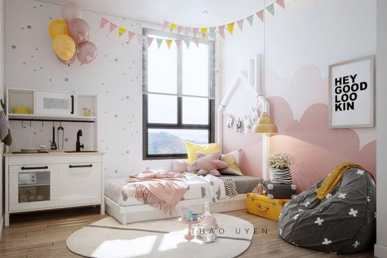 15 dormitorios infantiles de dise o - Diseno de habitaciones infantiles ...