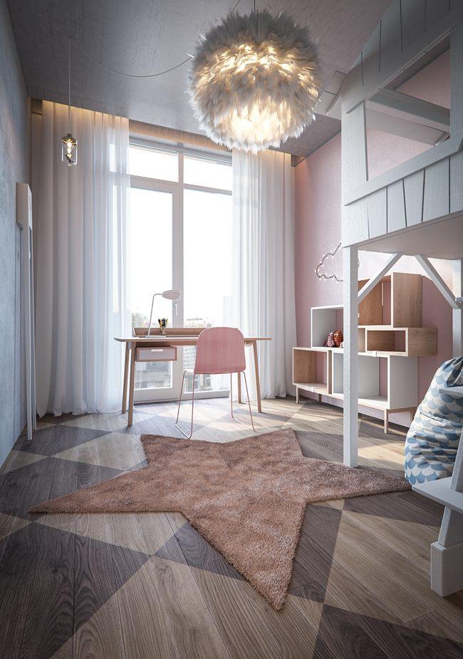 15 dormitorios infantiles de dise o - Diseno de dormitorios infantiles ...
