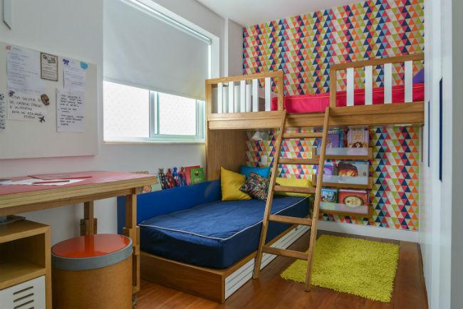 Decorar habitaciones unisex para niño y niña