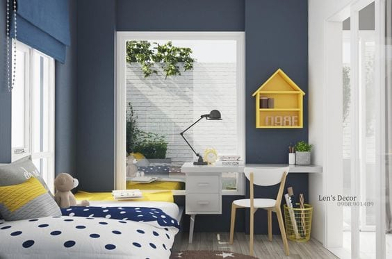 fotos de habitaciones infantiles y juveniles de diseño
