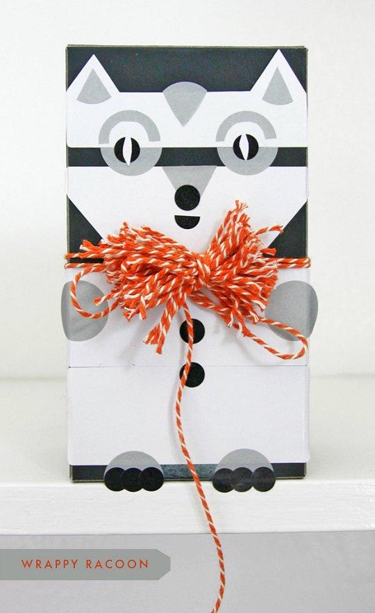 50 formas divertidas de envolver regalos envolver - Envolver libros de forma original ...
