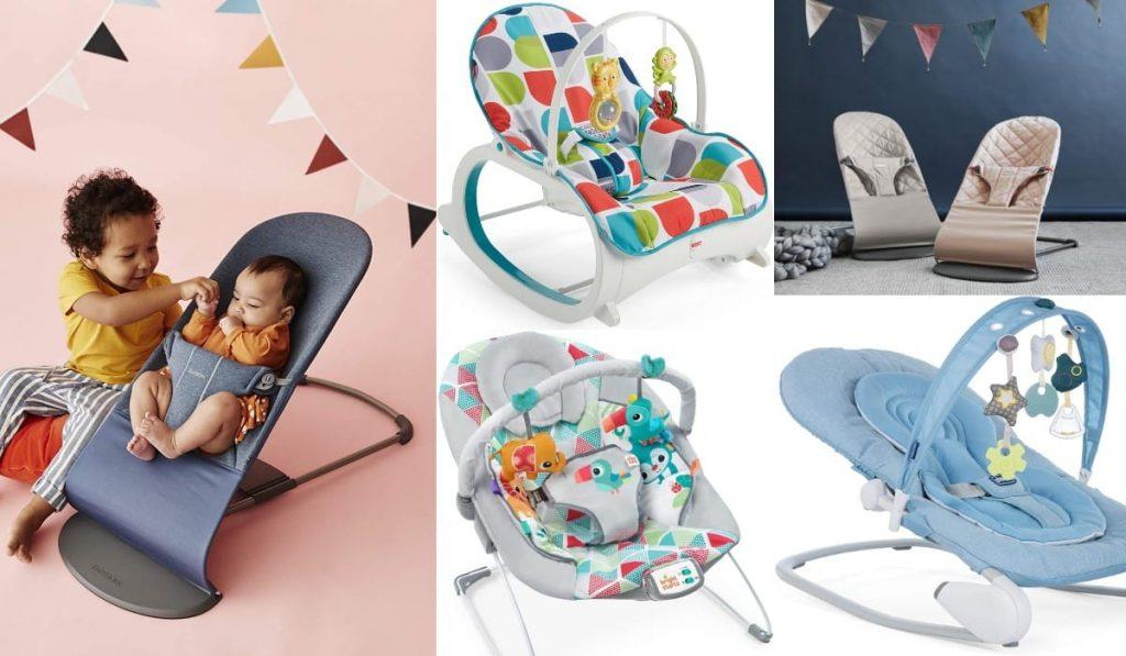 Hamacas bebé más vendidas