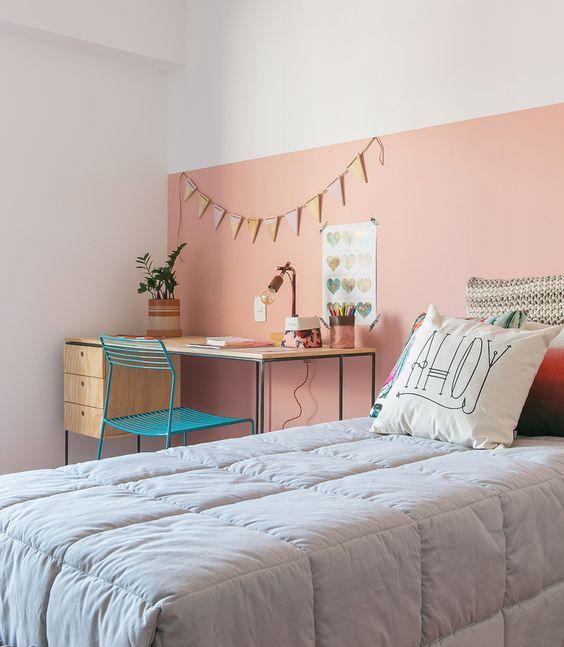 Pintar habitación juvenil consejos