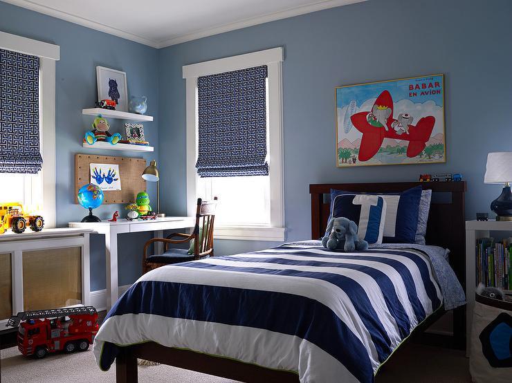 Kids Bedroom Blinds