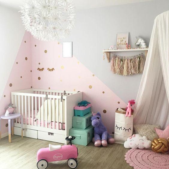 Colores Para Habitaciones De Bebes 2020 Ultimas Tendencias