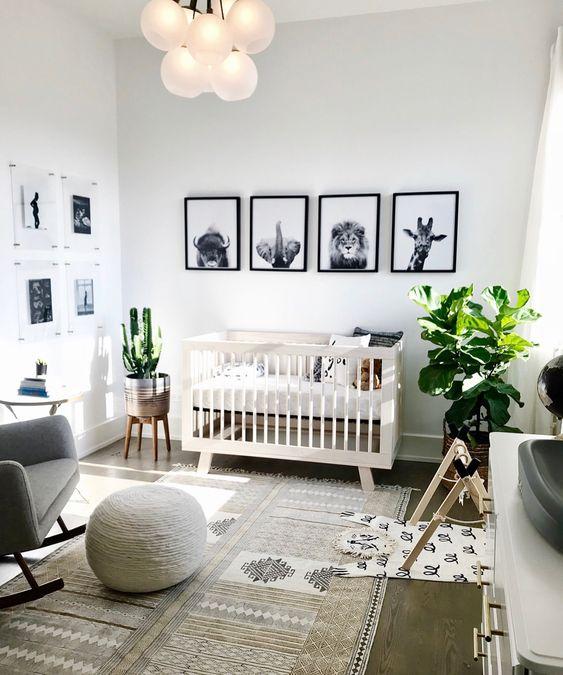 Baby Room Design Boy Nursery Themes