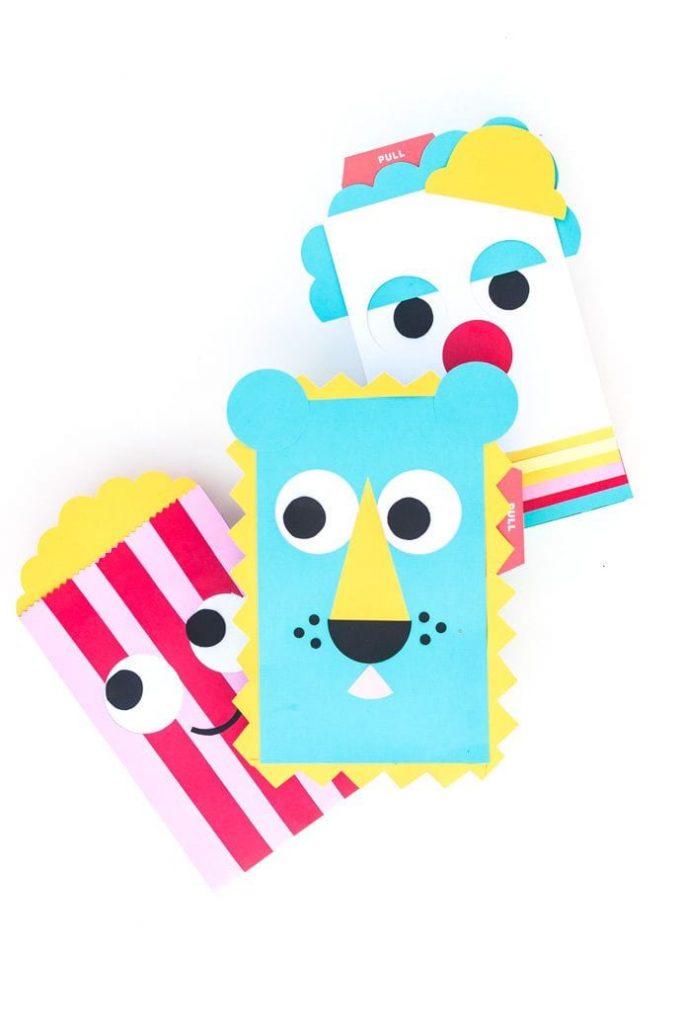 Más ideas originales para los regalos infantiles