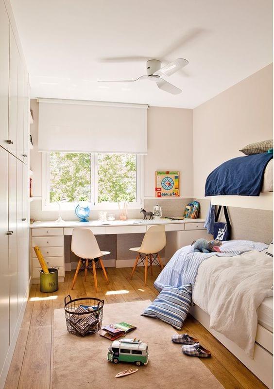 C mo sacar el m ximo partido a las habitaciones juveniles - El mueble habitaciones juveniles ...