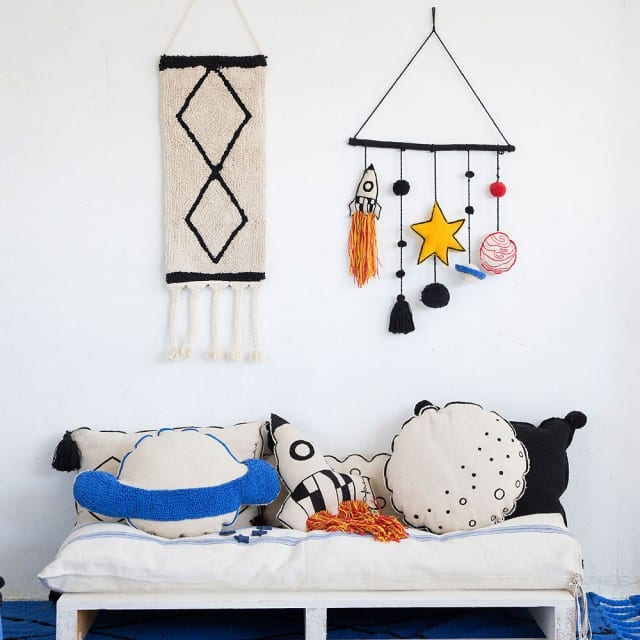 Dónde comprar un Tapiz o Wall Hanging