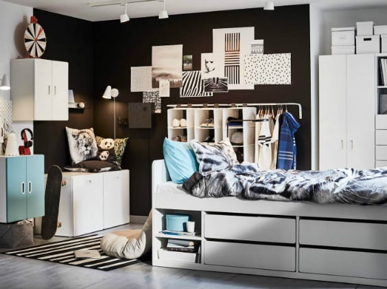 Habitaciones infantiles y juveniles Ikea 2020