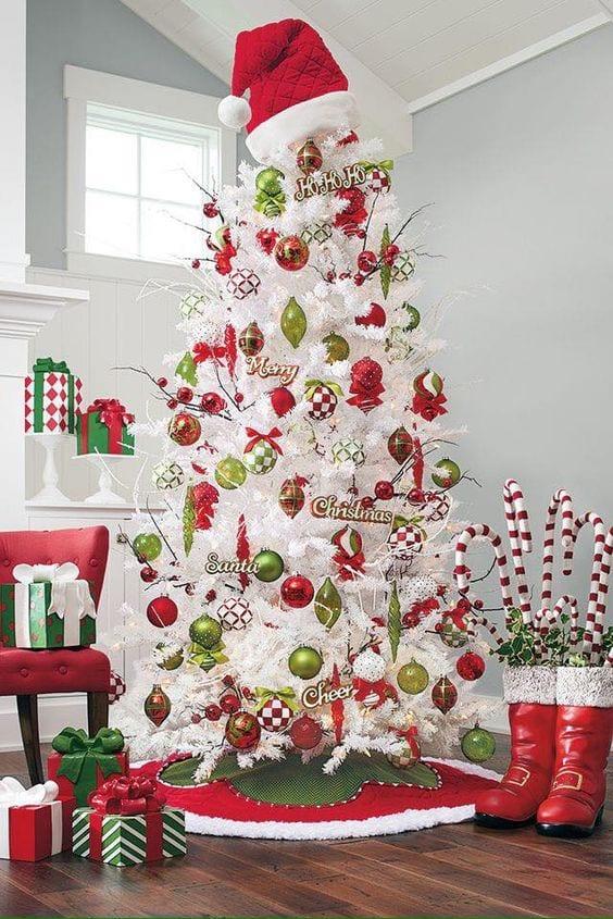 Pinos de navidad para niños