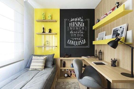 Cómo pintar una habitación para que parezca más grande