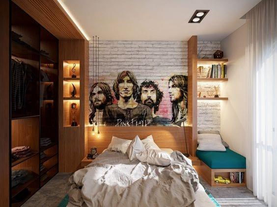 Habitaciones juveniles 2020