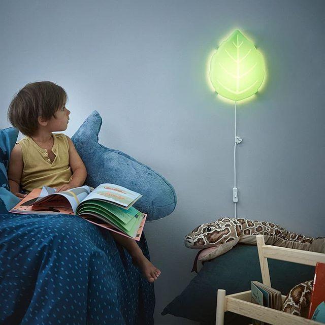Lámparas Upplyst
