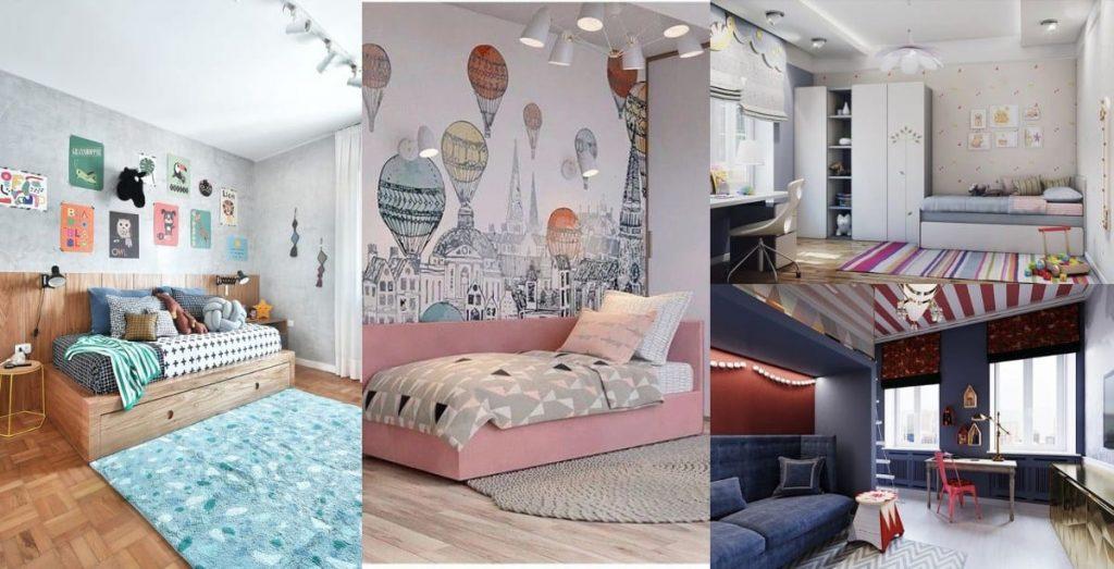 Cómo iluminar una habitación infantil con el mejor diseño y al mejor precio