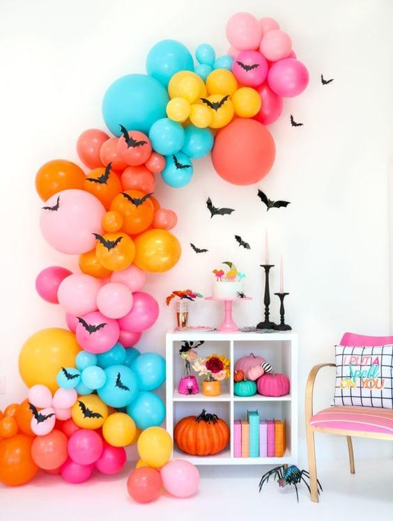 Manualidades Halloween 2019