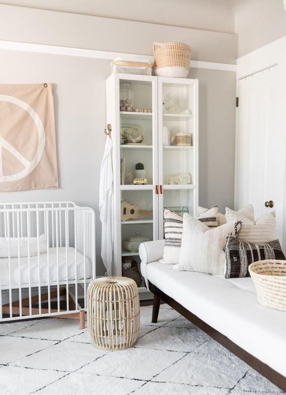 Habitación bebé purificadores