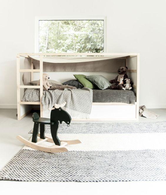 Cama Kura Montessori