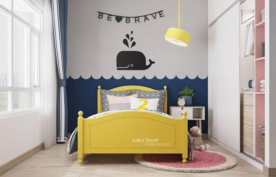 Ideas para renovar la habitación infantil