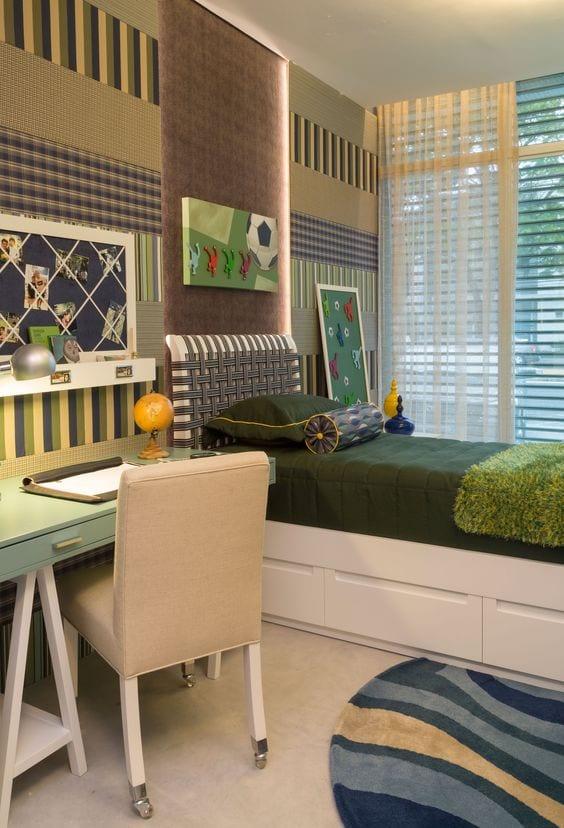 Ideas habitaciones juveniles