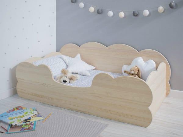 Las mejores camas Montessori para niños