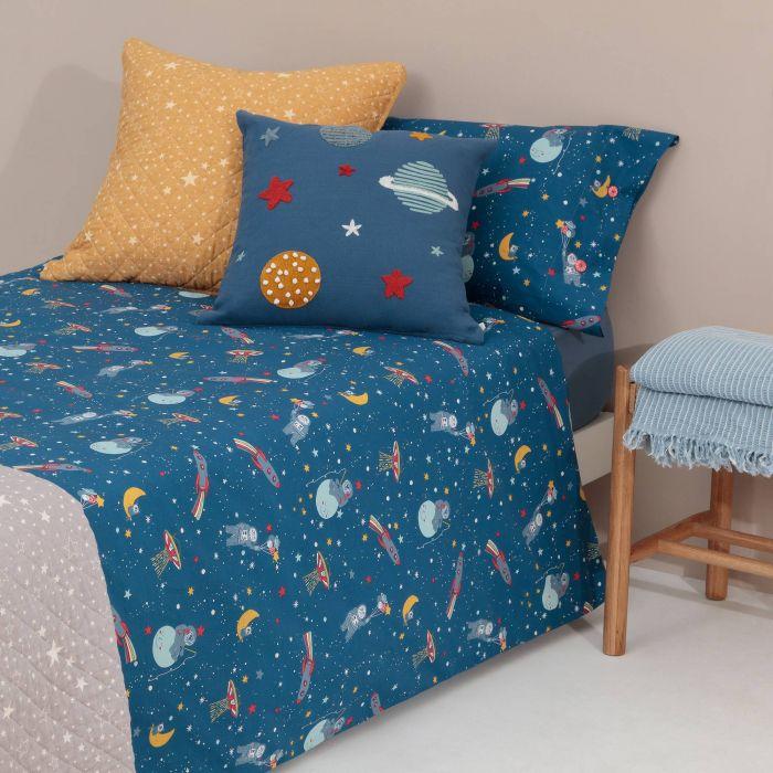 Colección Textura Interiors niños 2021