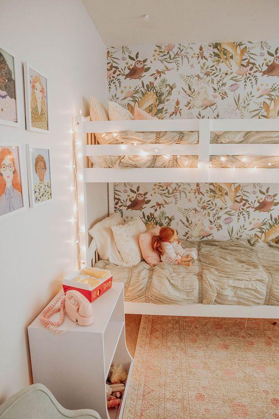 Ideas para decorar con luces