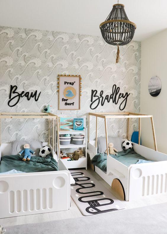 Tips decoracion habitacion infantil