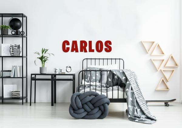 letras fortnite para decorar